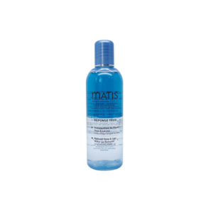 Matis Reponse Yeux Bi-phase Eyes & Lips Make-up Remover