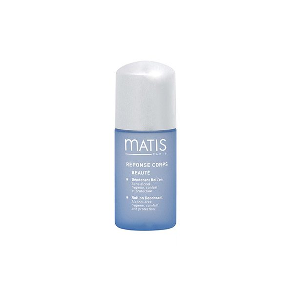Matis Réponse Corps Roll'On Deodorant