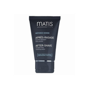 Matis Réponse Homme After-Shave Alcohol-Free Soothing Balm