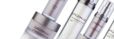 Nieuw: Epionce, Award voor Best Anti-Aging Skincare!!