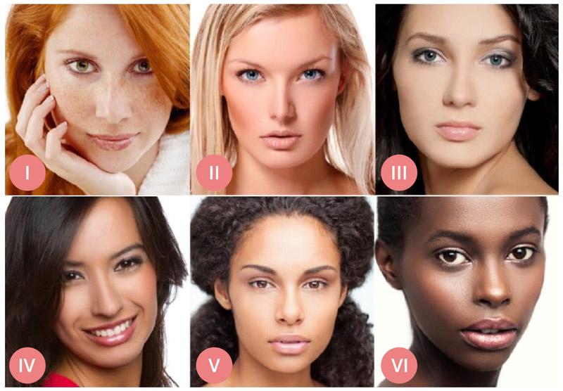 Permanent ontharen voor elk huidtype