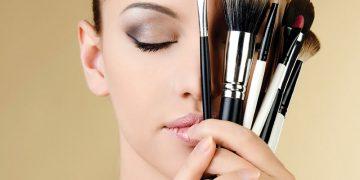 Make-up (ook voor bruiden)