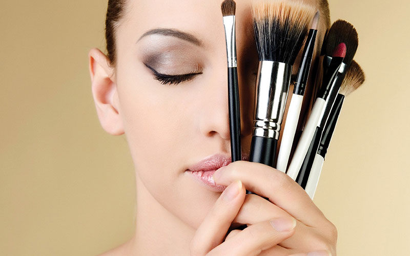 Make-up behandeling basic