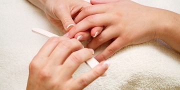 Manicure / handen