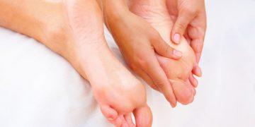 Pedicure / voeten