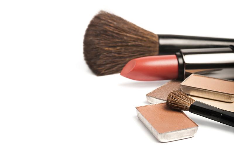 Make-up privé workshop