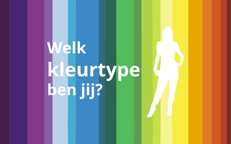 Kleurenanalyse workshop