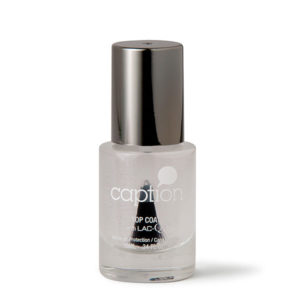 Caption Topcoat