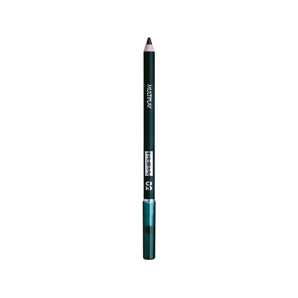 Pupa Multiplay Pencil 02 Electric Green