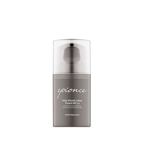 Epionce - Daily Shield Lotion Tinted SPF 50