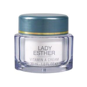 Lady Esther Vitamine A crème