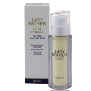 Lady Esther Active Formula Reviving Moisture Base