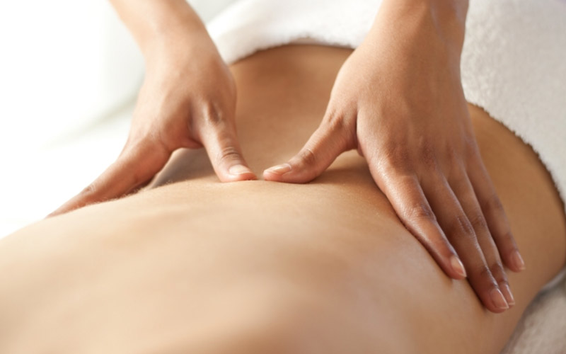 Massage workshop in Nijmegen