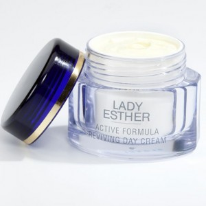 Lady Esther Active Formula Reviving day cream