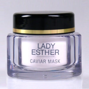 Lady Esther Caviar Mask
