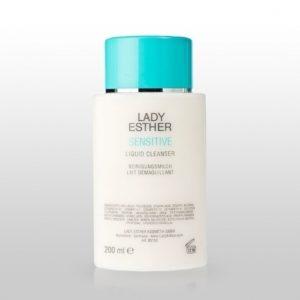Lady Esther Sensitive Liquid cleanser