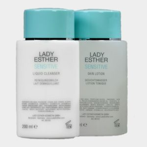 Lady Esther Sensitive skin lotion
