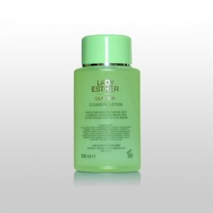 Lady Esther Silky way cleansing lotion