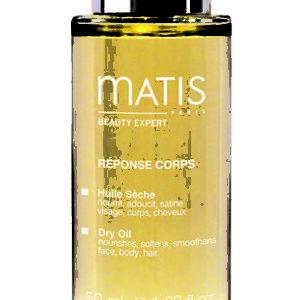 Matis Matispa Dry oil