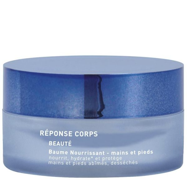 Matis Reponse Corps Nourishing Balm hands and feet