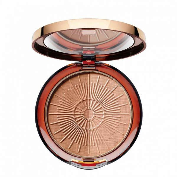 bronzing-powder-compact-long-lasting-artdeco-nummer 80 men and womens care nijmegen