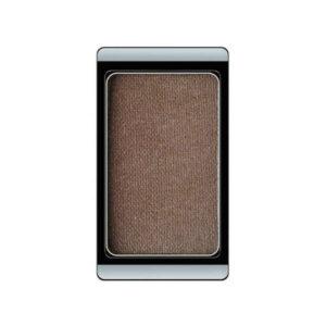 eyeshadow artdeco 162 pearly chocolate