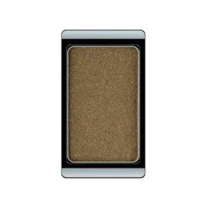 eyeshadow artdeco 180 pearly golden olive