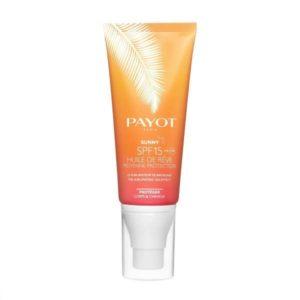 Payot Sunny huile de reve spf 15