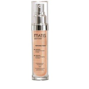 matis quicklift foundation dark beige