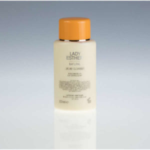 Lady Esther Natural liquid cleanser zachte reinigingsmelk www.menandwomenscare.nl