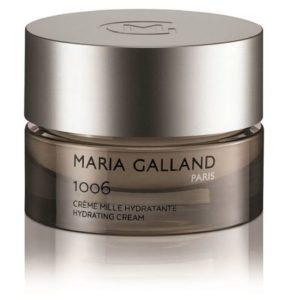 Maria Galland 1006 Crème Mille Hydratante, luxueuze verzorgingscrème dag en nacht www.menandwomenscare.nl