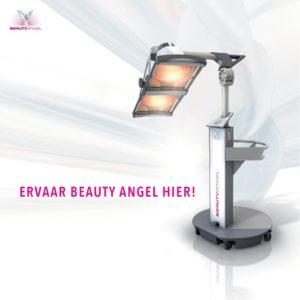 Beauty angel bij Men & Womens Care