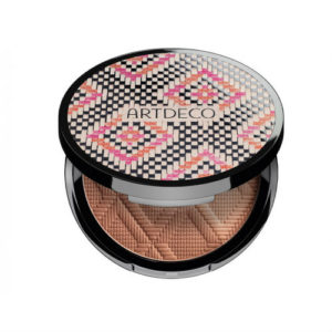 Artdeco All Seasons Bronzing Powder www.menandwomenscare.nl