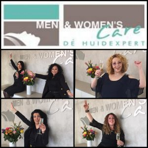Men & Women's Care Winnaar Beauty Award 2020 2021